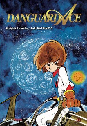 Danguard Ace Série TV animée