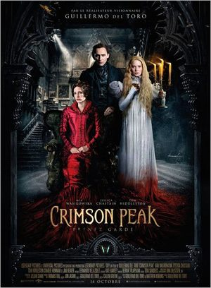 Crimson Peak Film