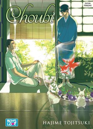Choubi Manga