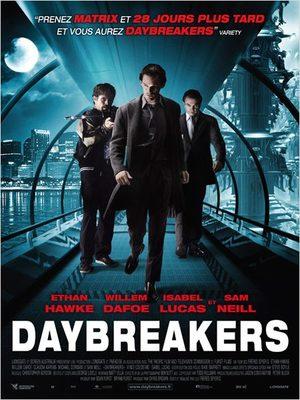 Daybreakers Film