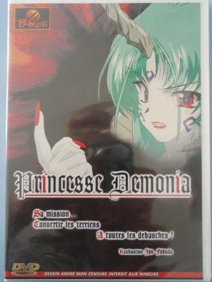 Princesse Demonia OAV