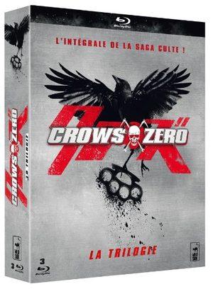 Crows Zero - La Trilogie Produit spécial