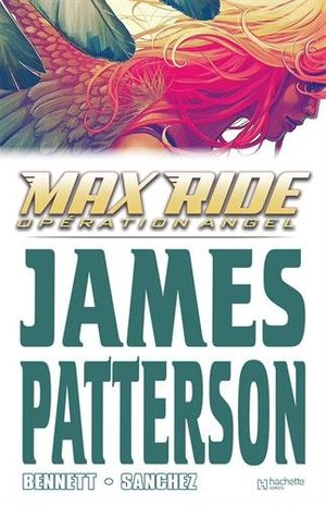 Max Ride