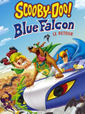 Scooby-Doo : Blue Falcon, le retour