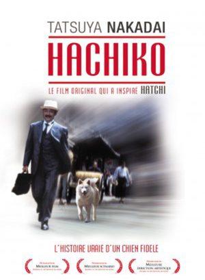 Hachiko Inconnu