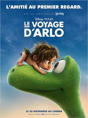 Le Voyage d'Arlo Film