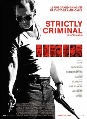 Strictly Criminal