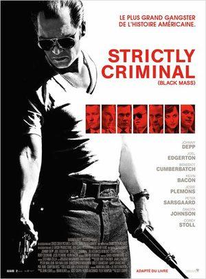 Strictly Criminal Film