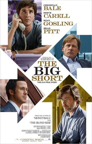 The Big Short : le Casse du siècle
