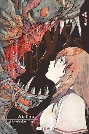 Abyss Manga