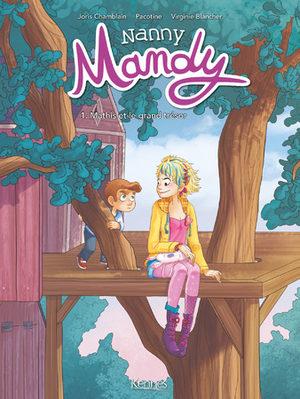 Nanny Mandy