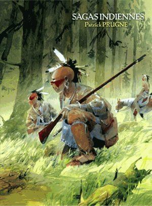 Sagas indiennes