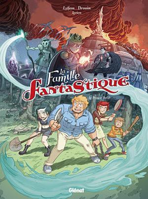 La famille Fantastique