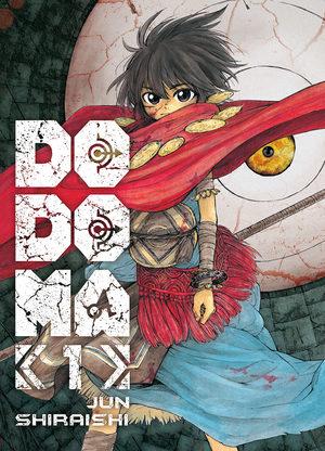 Dôdôma Manga