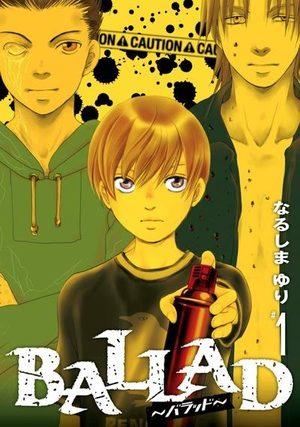 Ballad Manga