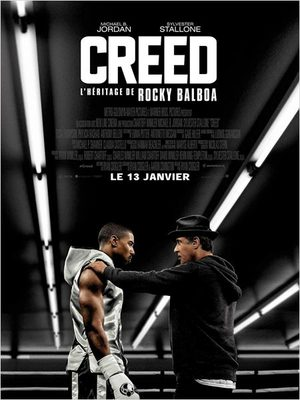 Creed- L'Héritage de Rocky Balboa