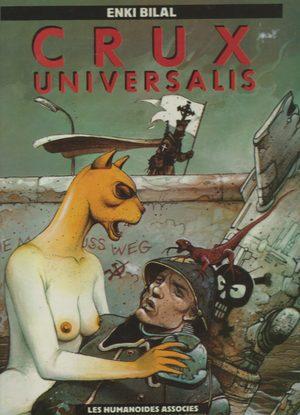 Crux Universalis