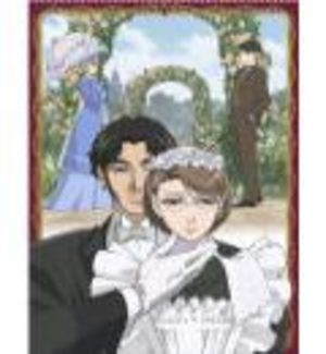 Emma - Victorian Romance - Saison 2 Manga