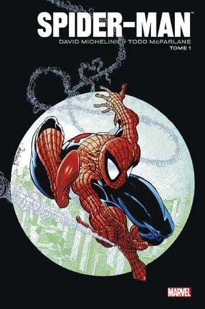 Amazing Spider-man par McFarlane