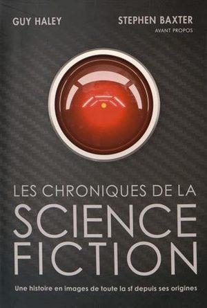 Les chroniques de la science-fiction Guide