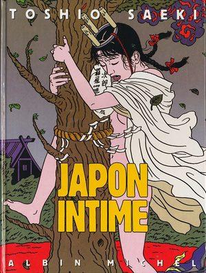 Japon intime Artbook