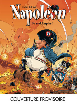 Napoléon (Lapuss)