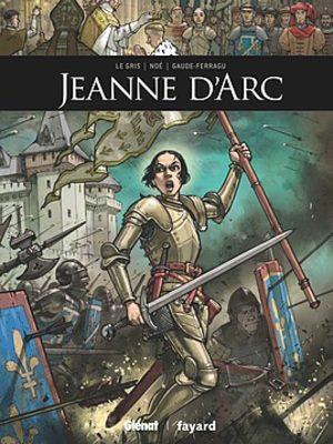 Jeanne d'Arc (Le Gris)