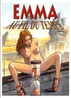 Emma au fil du temps