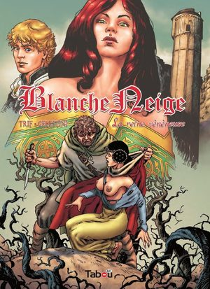 Blanche Neige (tabou)