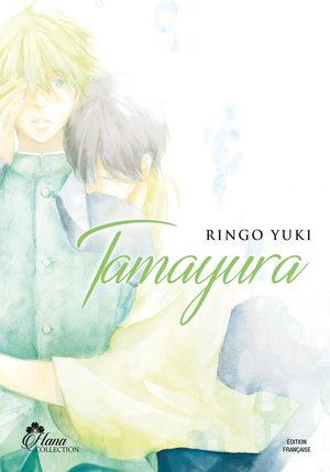 Tamayura Manga