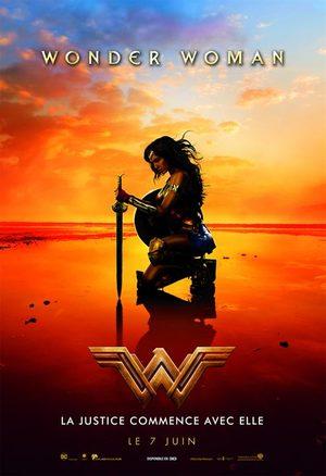 Wonder Woman (2017) Film