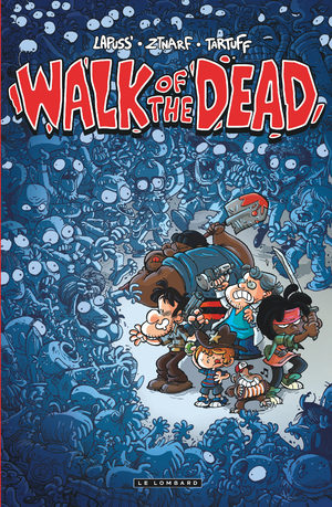 Walk of the dead