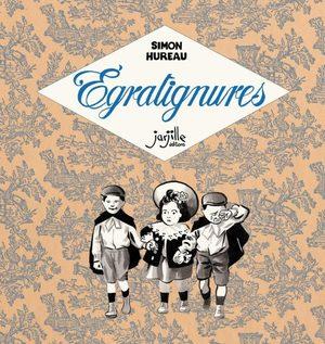 Egratignures