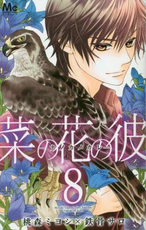 Nanoka no Kare Manga