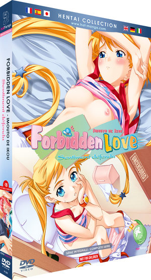 Forbidden Love: Sentiment défendu