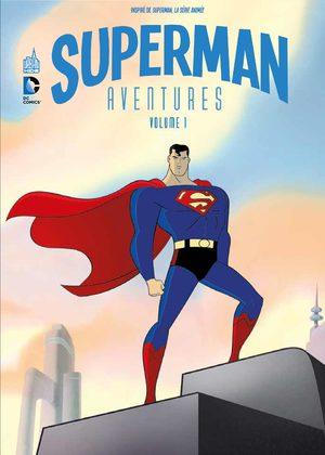 Superman aventures