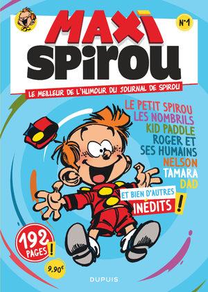 Maxi Spirou