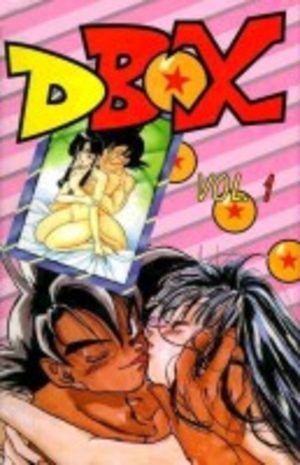 DBX Manga