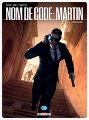 Nom de code: Martin