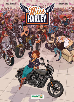Miss Harley