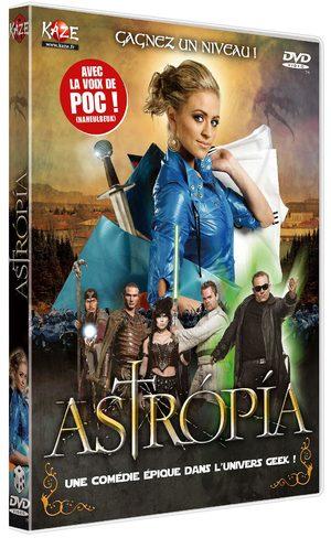 Astropia Film