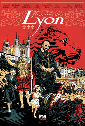 Histoires de Lyon