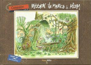 Mission île Maurice de Midam
