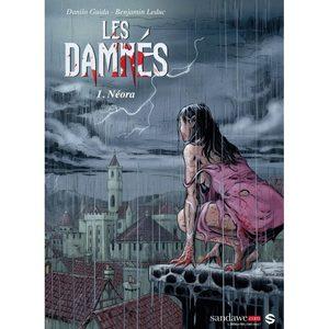Les Damnés