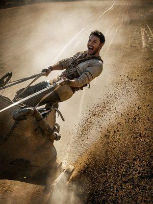 Ben-Hur (2016) Film