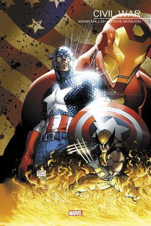 Marvel Events - Civil War
