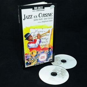 Jazz en cuisine