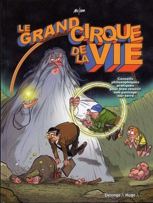 Le grand cirque de la vie