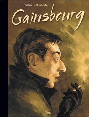 Gainsbourg (Chabert)