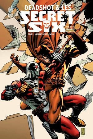 Deadshot & les Secret Six